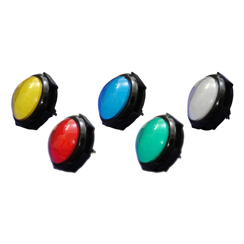 Led push button NOPL12