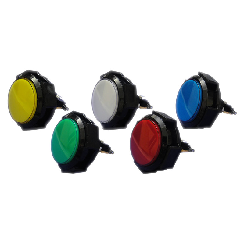 Led push button NOPL14