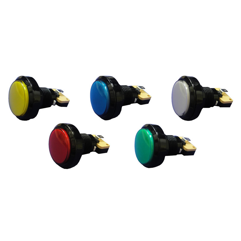Led push button NOPL22