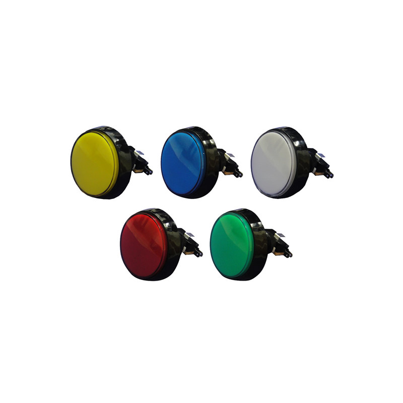 Led push button NOPL29